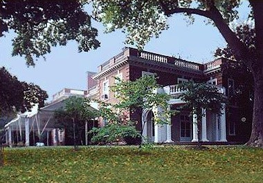 Woodend Mansion