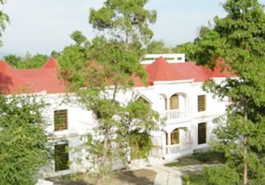 Hotel L'Ermitage De Pandiassou