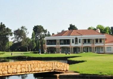 ERPM Golf Club