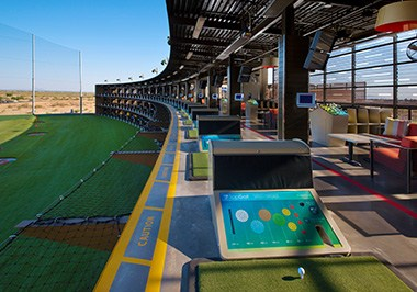 Topgolf Scottsdale Riverwalk