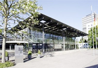 World Conference Center Bonn