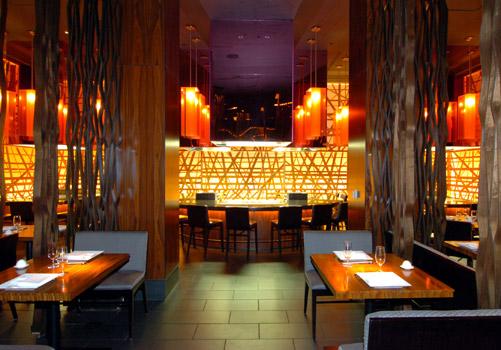 Shibuya Japanese Restaurant at MGM Grand