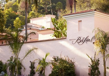 Hotel Bel-Air, Dorchester Collection