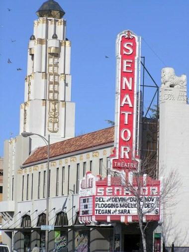 Senator Theater
