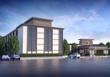 DoubleTree by Hilton Hotel Joplin