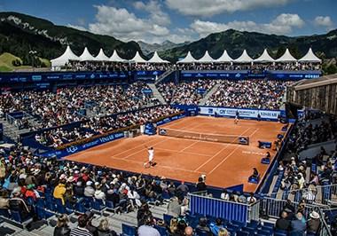 Credit Suisse Open, Gstaad