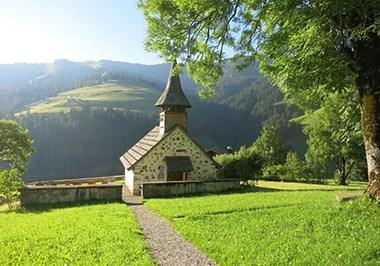 Abländschen Kirche