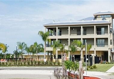 Key West Resort - Tavares
