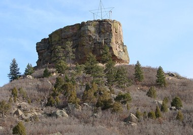 Castle Rock, CO
