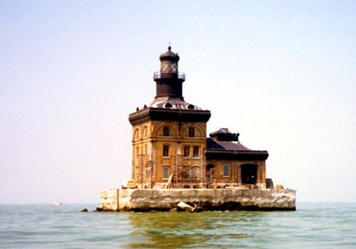 Toledo Harbor Lighthouse