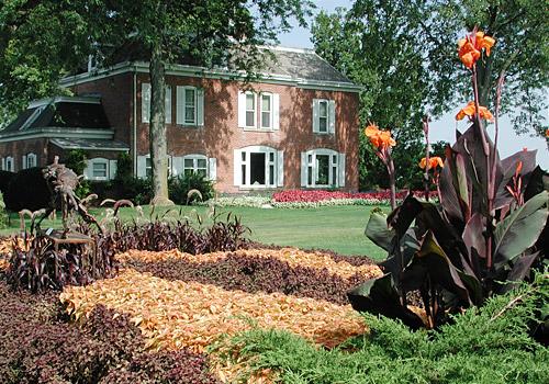 Schedel Arboretum and Gardens