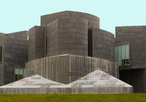 Toledo Center for Visual Arts
