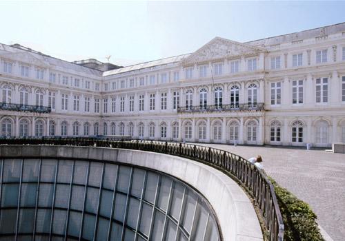 Place du Musees