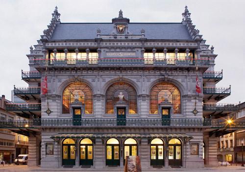 Royal Flemish Theater