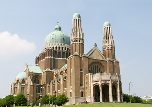 Koekelberg Basilica
