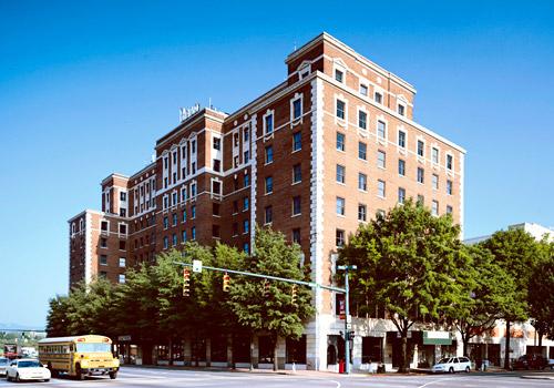 Sheraton Read House Hotel