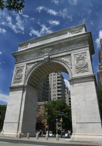 Henley Park Arch