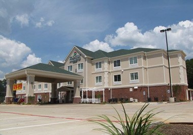 Country Inn & Suites By Carlson Tyler South TX