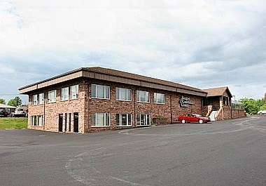Bangor Motor Inn & Conference Center