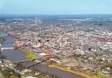 Columbus Cityscape