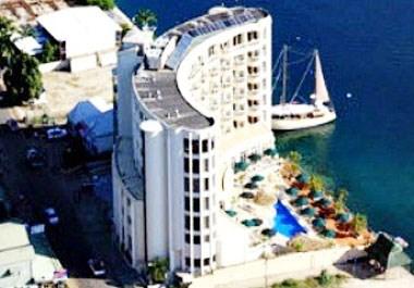 Grand Hotel and Casino Vanuatu