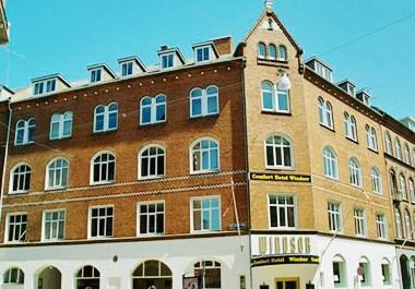 Hotel Windsor, Odense