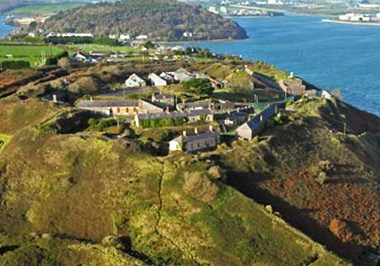 Fort Meagher Camden