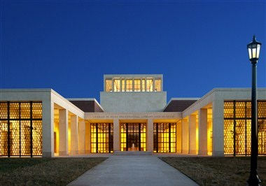 George W. Bush-Presidential Library and Museum