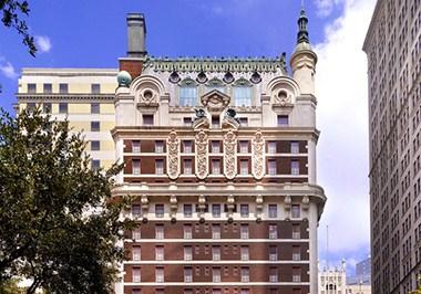 Adolphus_Hotel