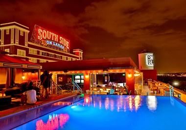 NYLO Dallas South Side Hotel