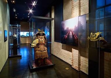 The Samurai Collection