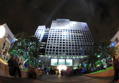 One Arts Plaza