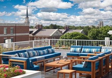 Hotel Lumen Rooftop