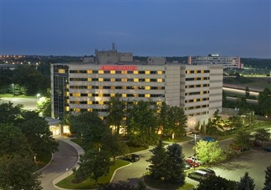 Embassy Suites Detroit