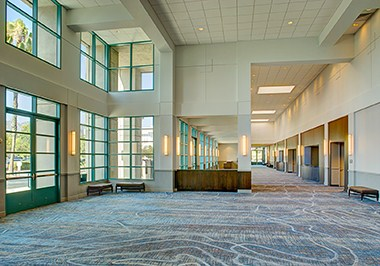 Marriott Burbank Airport and Conference Center