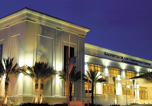 Galveston Island Convention Center