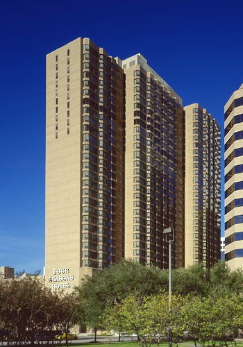 Four Seasons Hotel Houston