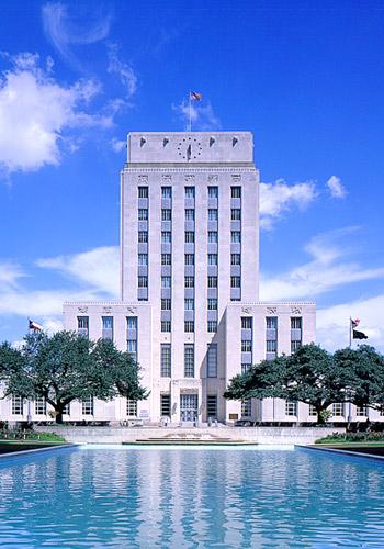 Houston City Hall