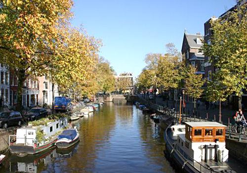 Gentleman's Canal