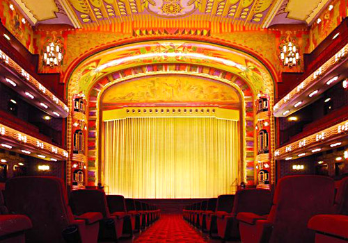 Pathé Tuschinski Theater
