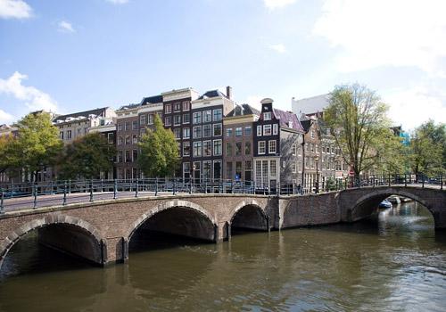 Emperor's Canal