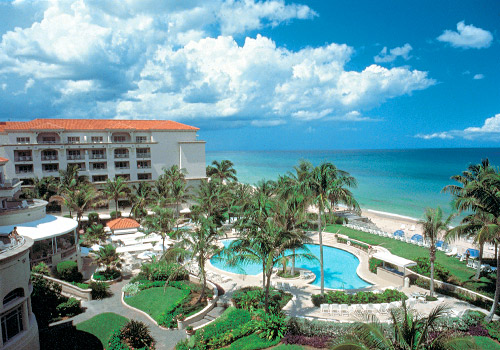 The Ritz-Carlton Palm Beach