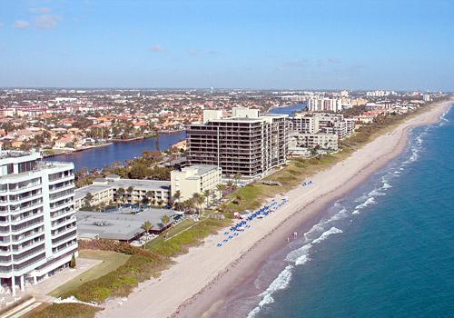 Palm Beach Waterfront
