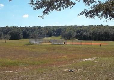 Trailhead Park Minneola