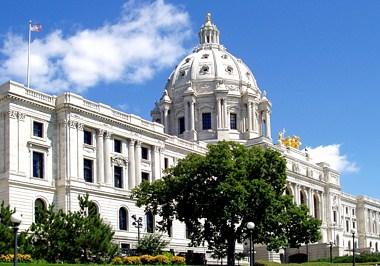 The Minnesota Capitol