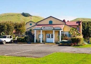 Merriman's Restaurant - Big Island