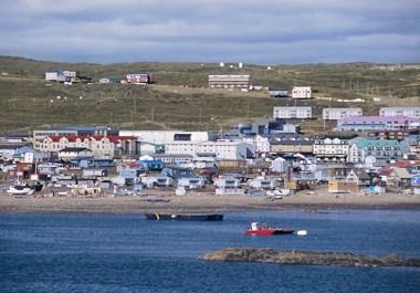 Iqaluit Waterfront