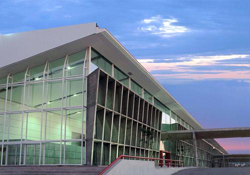Poliforum Leon Convention Exhibition Center