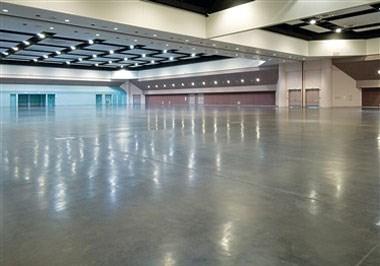 Santa Clara Convention Center Hall