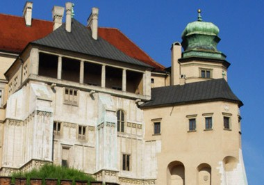 Wawel Royal Castel